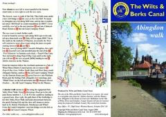 Abingdon Walk